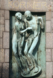 Milan Monumental Cemetery
