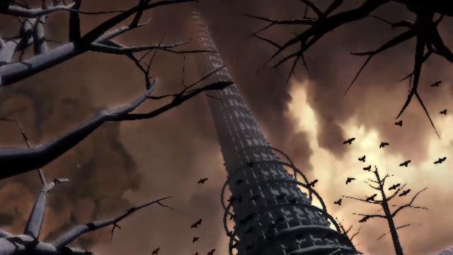 Análisis Ys Origin Torre del Diablo