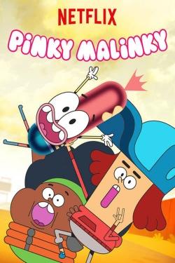 Pinky Malinky   T1   Castellano HD [06/28]