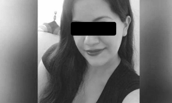 Se acabó la busqueda, encontraron el cuerpo de  Miriam en Puebla; deja huérfanos a dos niños