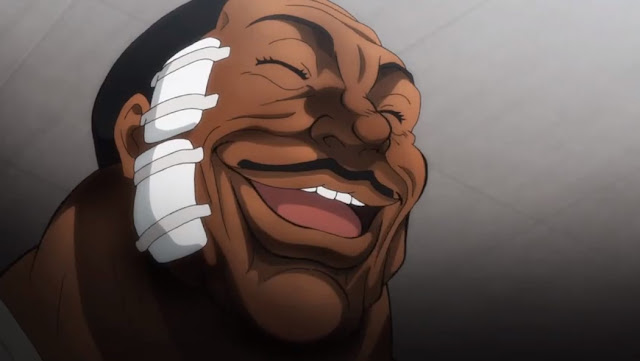 Baki Episode 16 Subtitle Indonesia