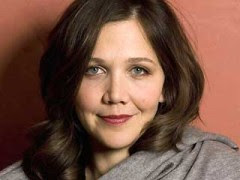 Maggie Gyllenhall - surely a better choice for Daisy Buchanan?
