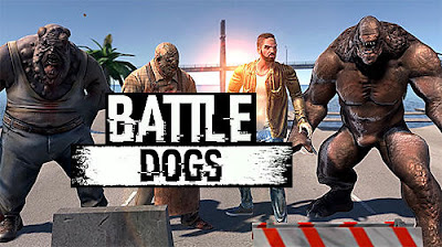 Battle Dogs: Mafia War Games Mod APK + Unlimited Money