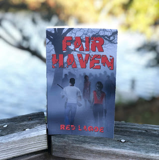 Fair Haven | Red Lagoe