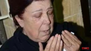 إجراء التحاليل لجميع من خالط الفنانة رجاء الجداوي بعد إصابتها بالكورونا