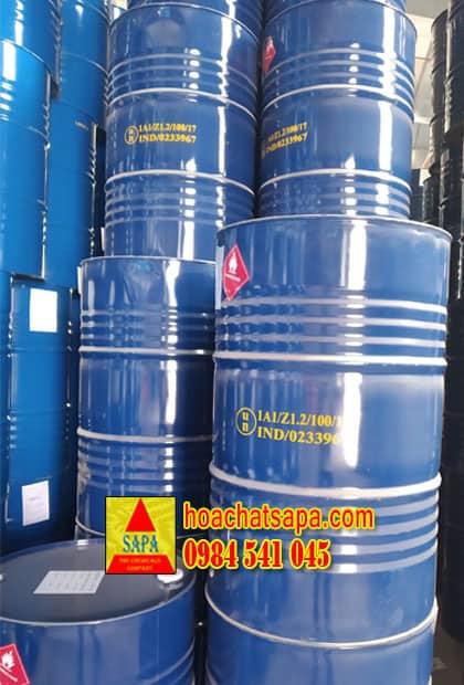 Cellosolve Acetate (CAC) - Ethylene glycol mono ethyl acetate