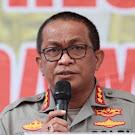 Polisi Tetapkan 7 Tersangka Kerumunan Dimonas dan Mengamankan 455 Orang