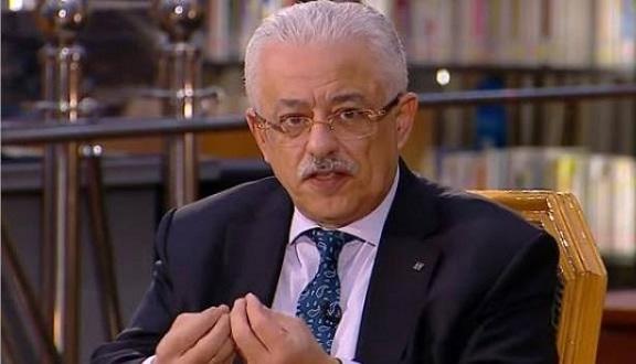 رد وزير التربية والتعليم على المعترضين على قرار قصص اللغة العربية