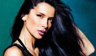 Κακώς έχουν χαρακτηρίσει την Πάολα λαϊκή τραγουδίστρια για χαμηλό επίπεδο