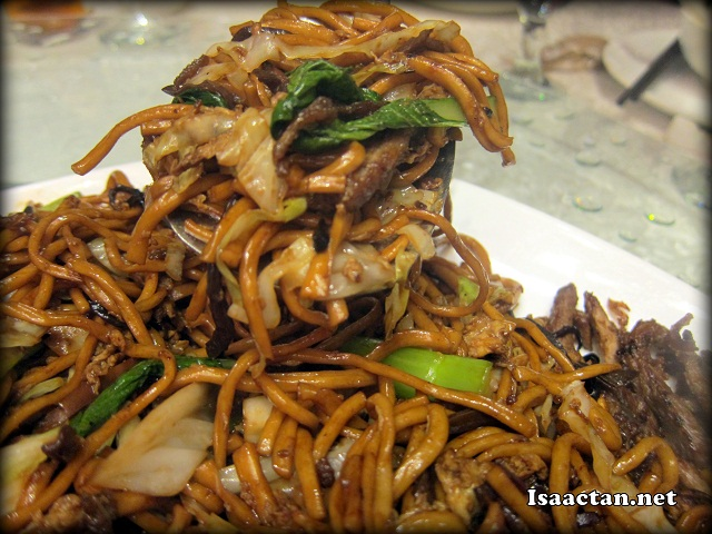 #7 Braised Noodle with Duck Meat - RM18