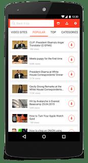 SnapTube – YouTube Downloader HD Video Beta v4.65.0.4652410 Premium APK is Here !