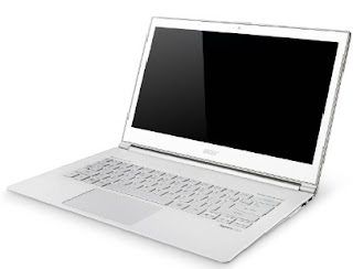 ACER Aspire S7-391 NoteBook : WiFi + Bluetooth Driver ((Direct link))