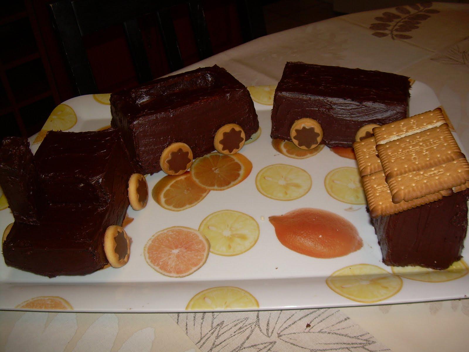 Recette Mini Cake Aux Dragibus