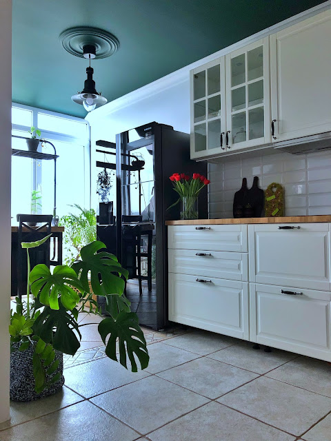 Remont kuchni - od czego zacząć?