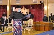 Senarai Awal Menteri Penuh Sabah 2020