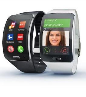 Smart Watch_apple_sony_motorola