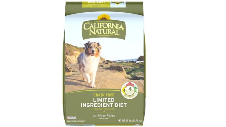 california-natural-dog-food-reviews