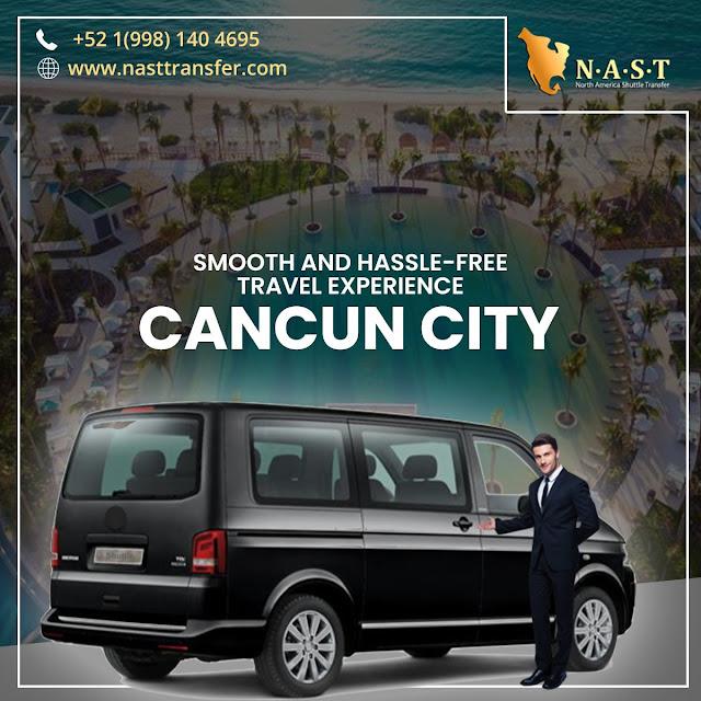 Economic Transfers Cancun
