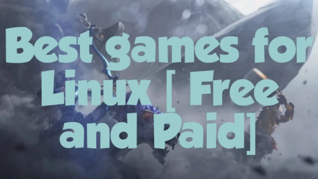 Best-Linux-Games