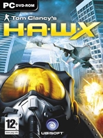 Tom Clancys HAWX PC Full Español