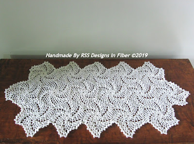 Sparkling Table Runner