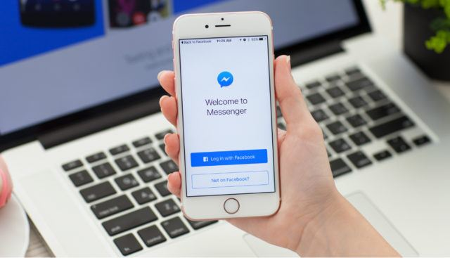 Facebook Listened To Your Voice Messages Without Permission