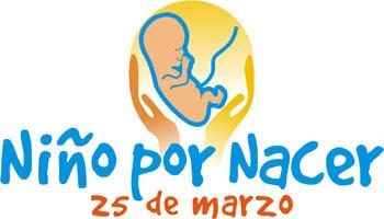 Mamà Divina 25 De Marzo El Día Del Niño Por Nacer