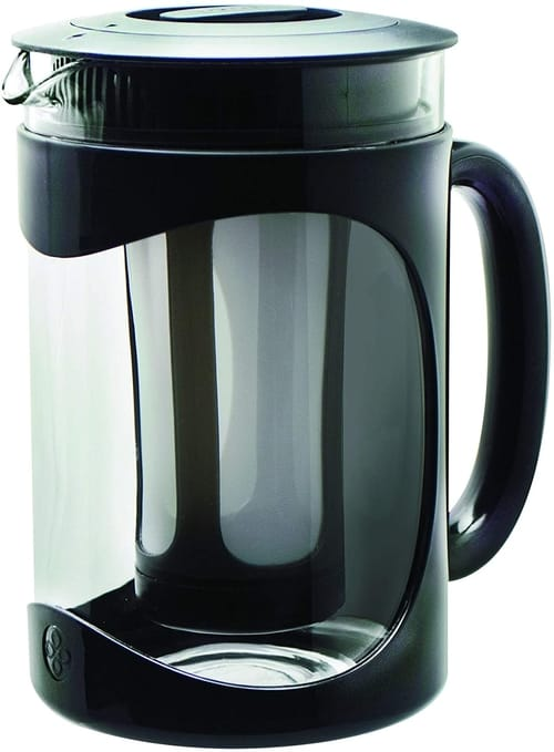 Primula Burke Deluxe Cold Brew Iced Coffee Maker