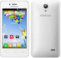 Harga Hp Android 400 ribuan evercoss A54B