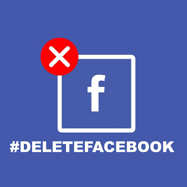 I'm planning to quit Facebook soon - here is where you can find me