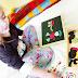 Jak przetrwać z małym dzieckiem w szpitalu? - zestaw kreatywny