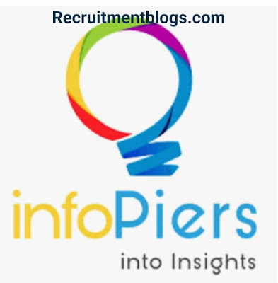 Business Analyst At InfoPiers  - Pharmacy Graduate- Fresh Graduates