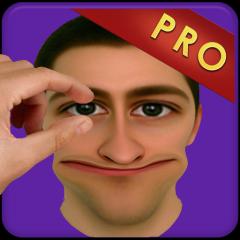 تحميل تطبيق Face Animator – Photo Deformer Pro Apk  قم بإنشاء صورك المجنونة