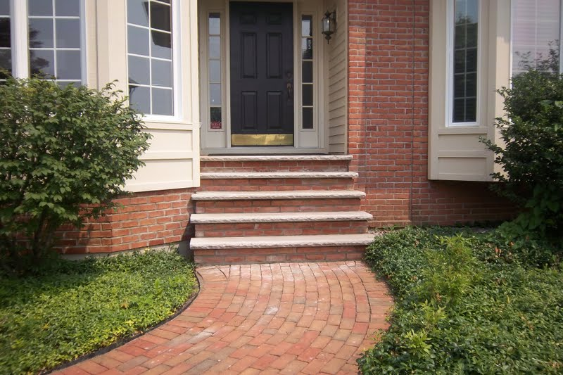 Front Door Steps Pictures