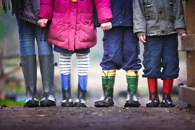 Montessori Preschool: Separation Anxiety