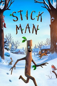 Watch Stick Man Online Free in HD