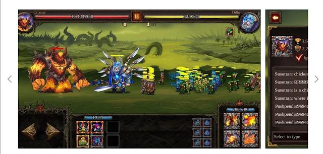 Epic Heroes War: Shadow Lord Stickman Premium