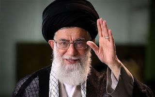 Takut Corona, Pemimpin Tertinggi Iran Ayatollah Ali Khamenei Lakukan Ini