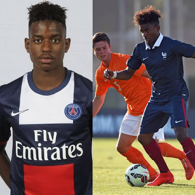 Former PSG Youngster, Jordan Diakiese Is Dead, Aged 24