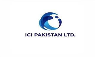 ICI Pakistan Ltd Jobs Creative and Brand Executive 2021