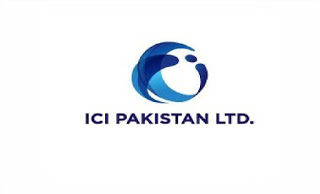 ICI Pakistan Limited Jobs Supply Chain Trainee