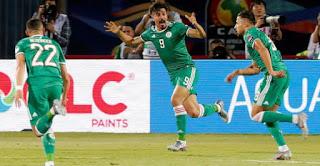 مشاهدة مباراة الجزائر وتنزانيا بث مباشر في امم افريقيا بتاريخ 1-07-2019 اون لاين