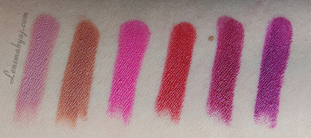 Colourpop Vixen