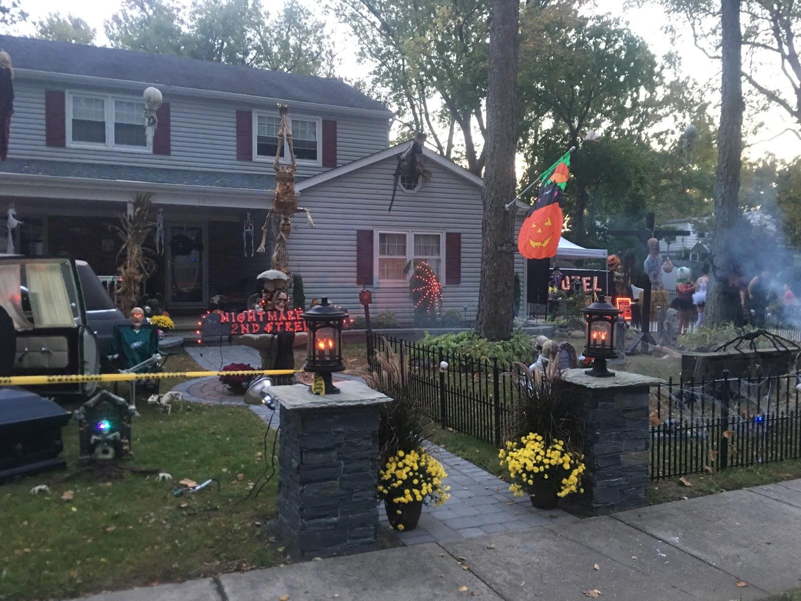 halloween haunts 365 november 2016