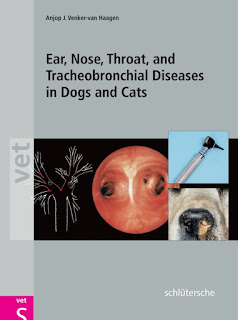 Ear, Nose, Throat, and Tracheobronchial Diseases in Dogs and Cats