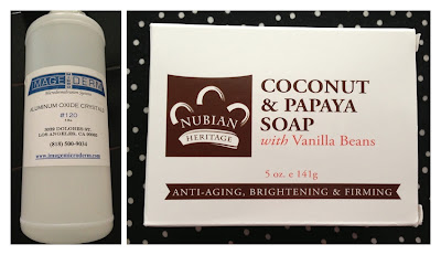 Sharalee's Box of Chocolates: All Natural Skin Care - Part 5