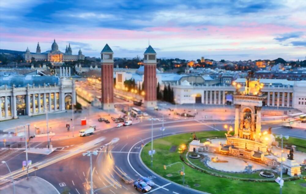 best Cities Spain