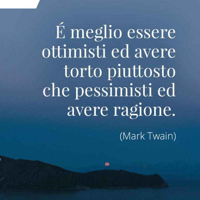 Belle Famose Citazioni Belle Citazioni Di Mark Twain