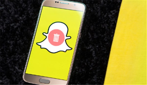 how to delete someone from snapchat