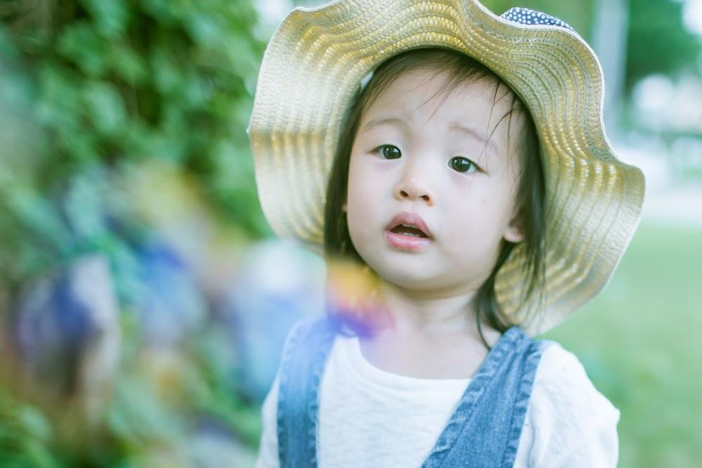 全家福兒童攝影推薦拍照台北戶外寶貝日系寫真